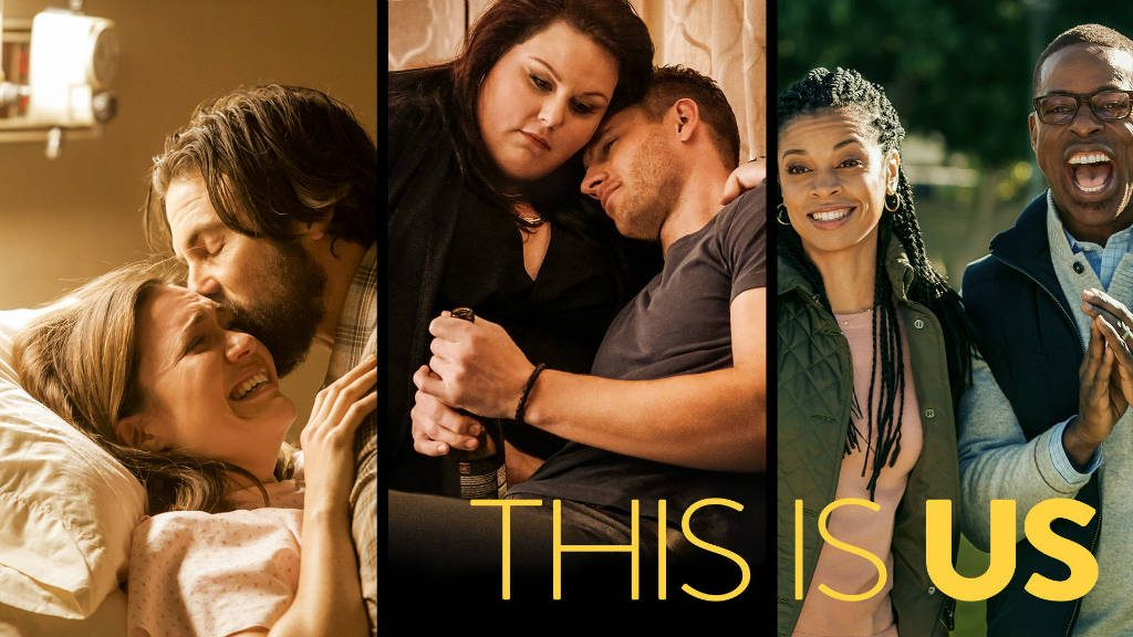 Recenzija: This Is Us (2016– )