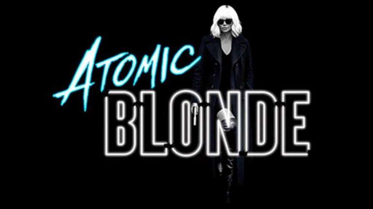 Recenzija: Atomic Blonde (2017)