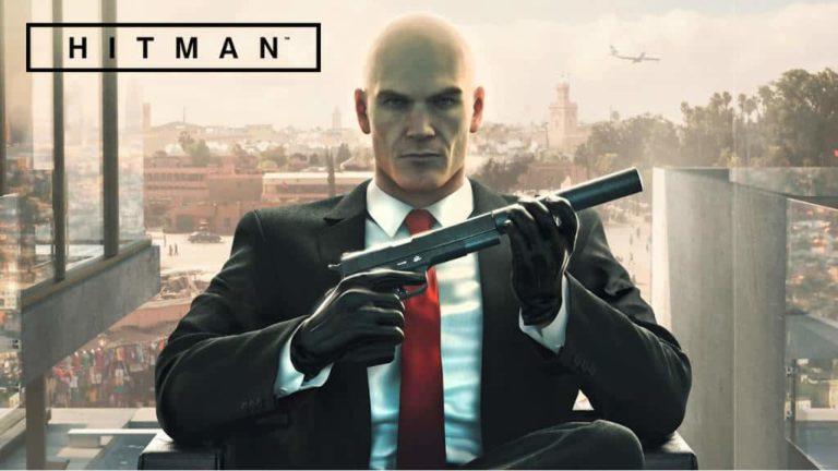 'Hitman' – serija u izradi!