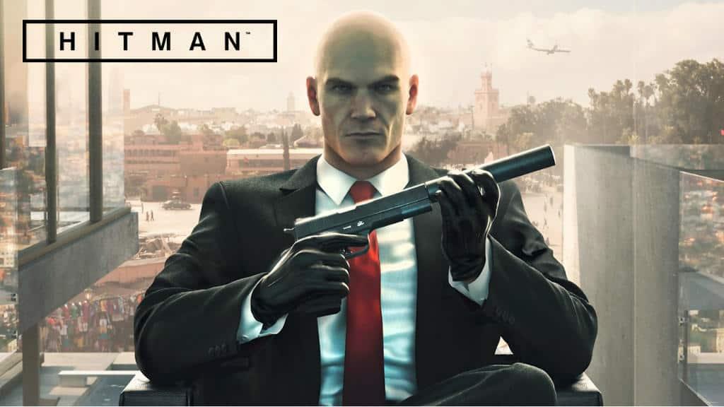 'Hitman' - serija u izradi! - Svijet filma
