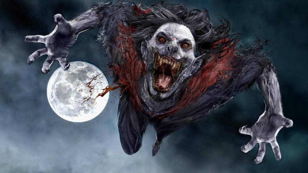 Sony pravi Novi Spider-Man spin-off Film: 'Morbius'! - Svijet filma