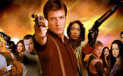 Fox je otvoren za oživljavanje Firefly serije