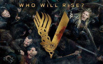 Recenzija: Vikings – Sezona 5