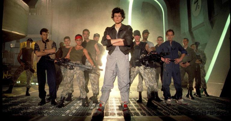 Neill Blomkamp objavio idejne slike svog 'Aliens' nastavka!