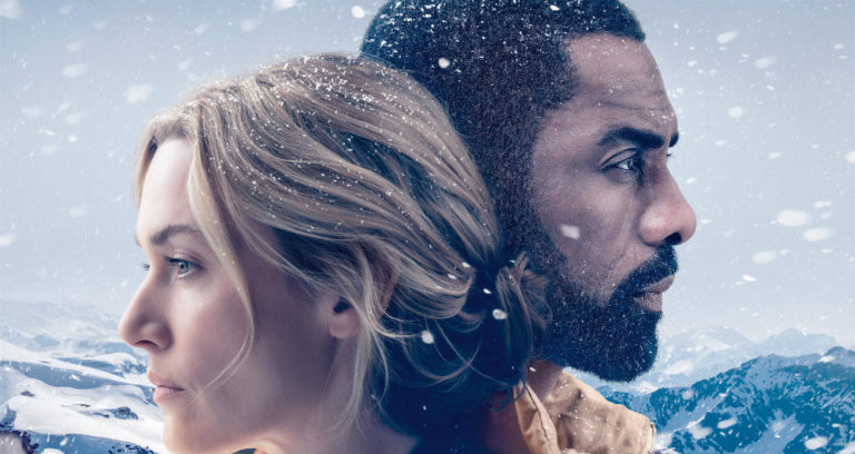 Recenzija: The Mountain Between Us (2017)