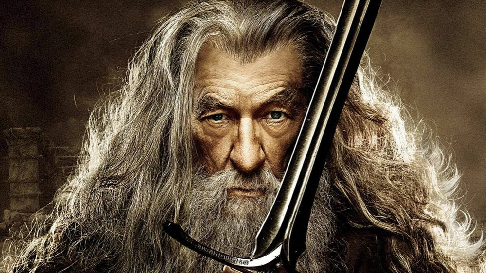 Ian McKellen želi glumiti Gandalfa u novoj 'Lord Of The Rings' seriji