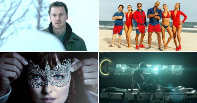 10 Najvećih Filmskih Razočaranja 2017