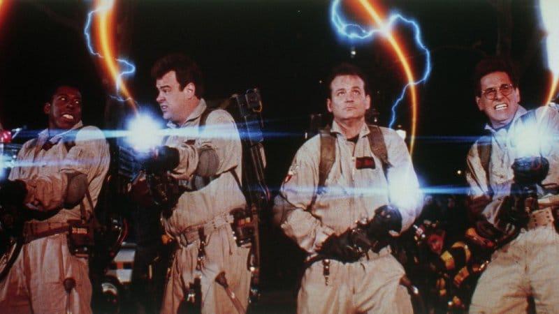Ghostbusters II (1989)