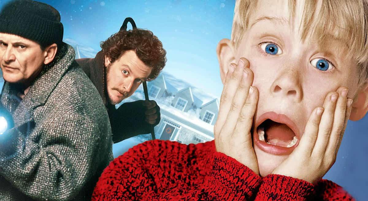 Home Alone (1990) - Svijet filma
