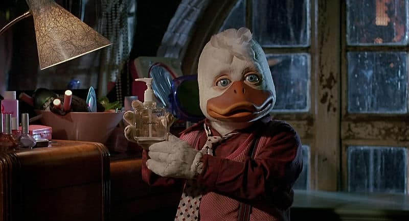Howard the Duck(1986)