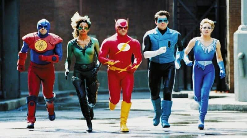 Justice League of America (1997)