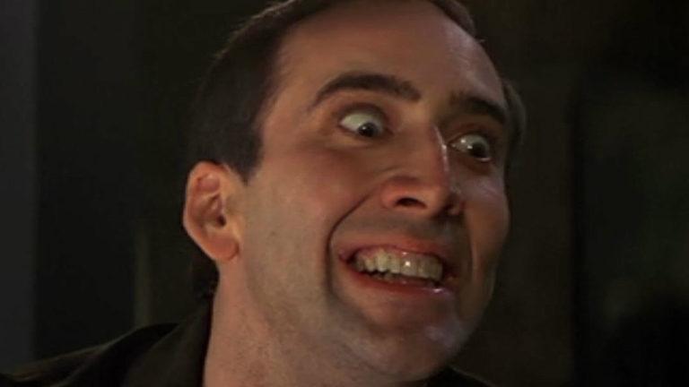 Nicolas Cage je Potrošio $150 Milijuna na Lubanje Dinosaura, Glave Pigmejaca i 2 Europska Dvorca