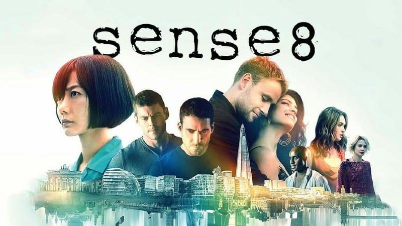 Sense8(2015–2018)