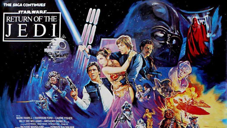 Star Wars – Episode VI: Return of the Jedi