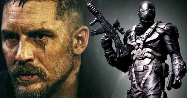 Agent Venom kostim u novom Spider-Man spin-off film?