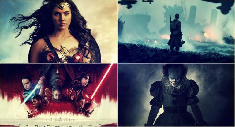 Glasajte za Najbolji Film 2017!