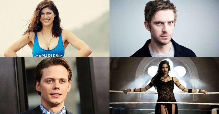 Top 10 zvijezda 2017 godine – IMDb