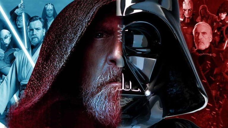 Star Wars: svaki Jedi i svaki Sith ikada!