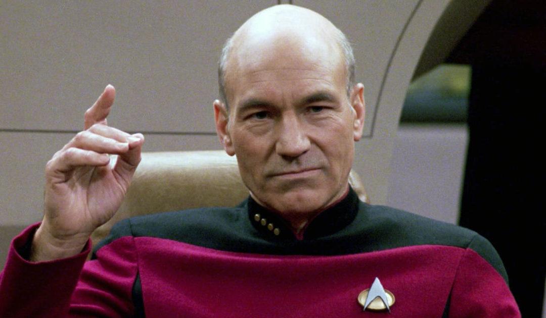 Jean-Luc Picard se vraća u 'Star Trek' + donosimo 3 ideje o čemu bi serija mogla biti!