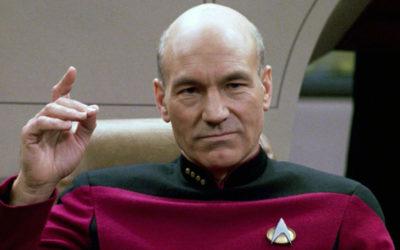 Nova Star Trek serija s Jean-Luc Picardom dobila naziv [promo video] kao i prvu sliku