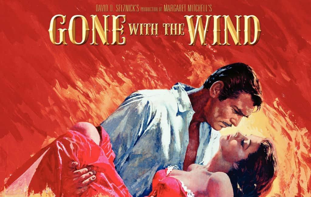 Gone with the Wind (1939) - Svijet filma