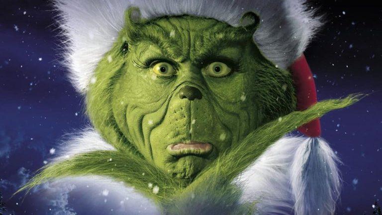 Dječak zvao policiju nakon što je saznao da je Grinch ukrao Božić!