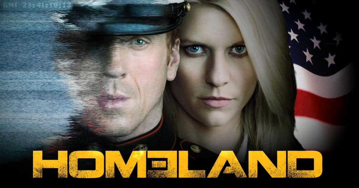 Trailer: Homeland (2011– ) – sezona 7