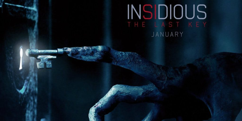 Trailer: Insidious: The Last Key (2018) - Svijet filma