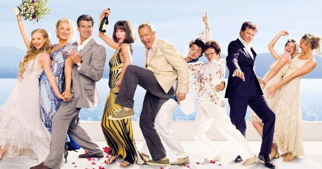 Trailer: Mamma Mia! Here We Go Again (2018) - Svijet filma