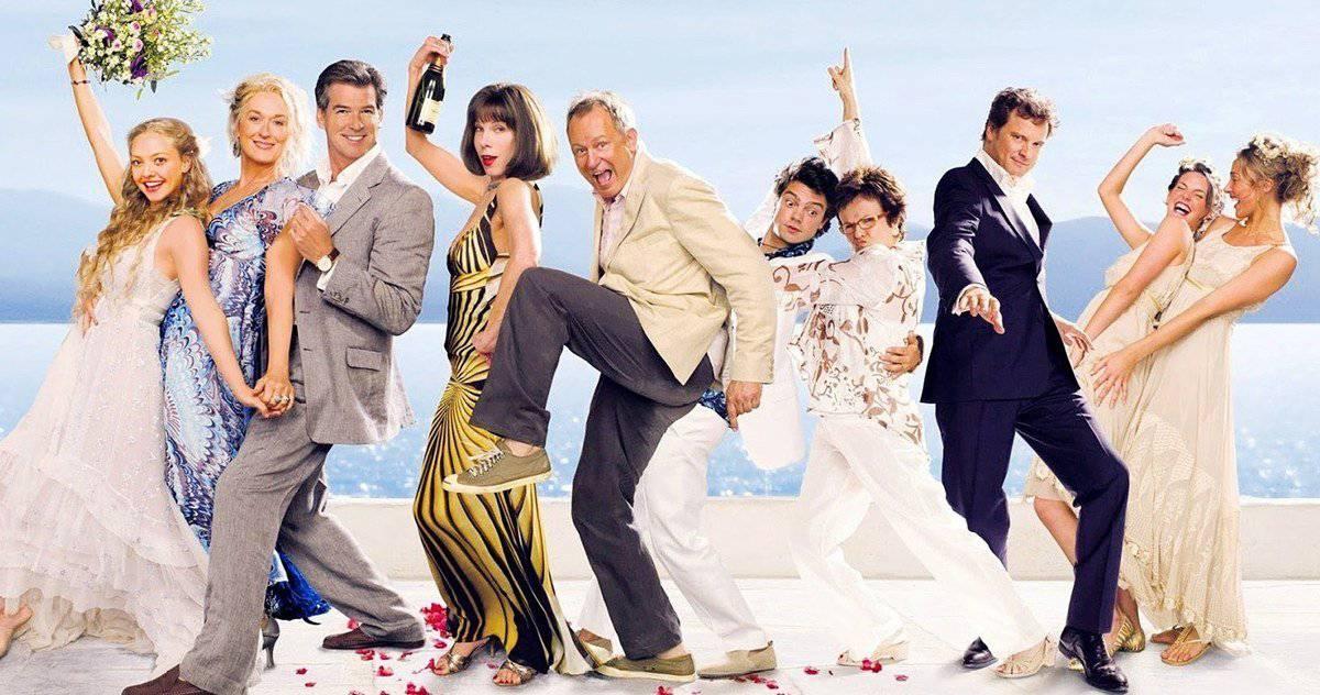 Trailer: Mamma Mia! Here We Go Again (2018)