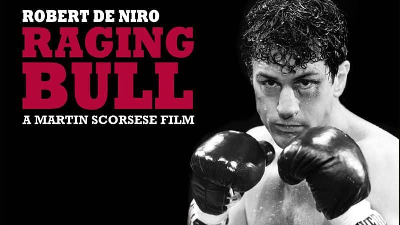 Raging Bull - Svijet filma