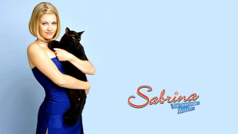 'Sabrina the Teenage Witch' - nova serije dolazi na Netflixu - Svijet filma