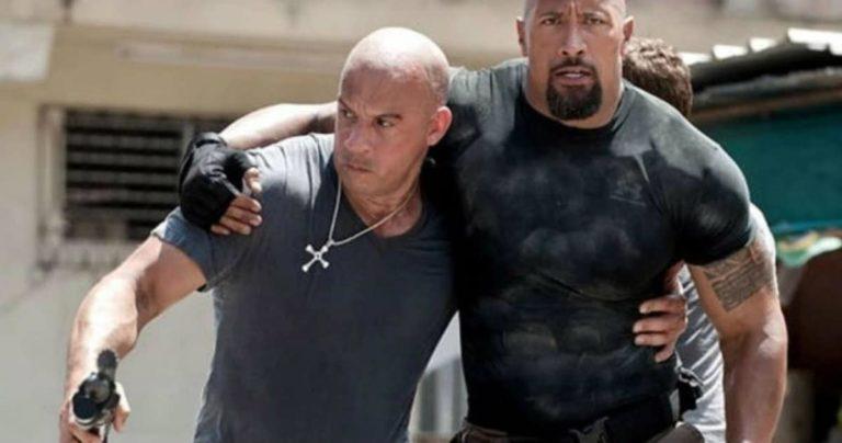 Vin Diesel glumac s najvećom zaradom na kino blagajnama 2017!