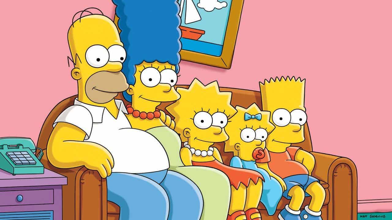 The Simpsons skladatelj Danny Elfman tvrdi da serija završava
