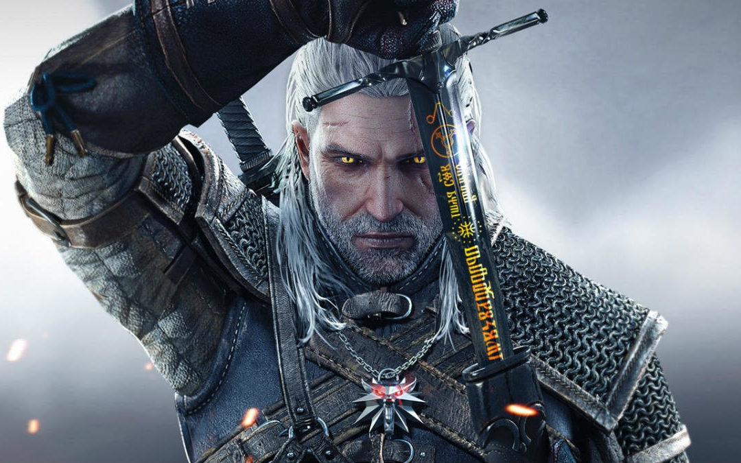 'The Witcher' – gotova skripta za Pilot epizodu
