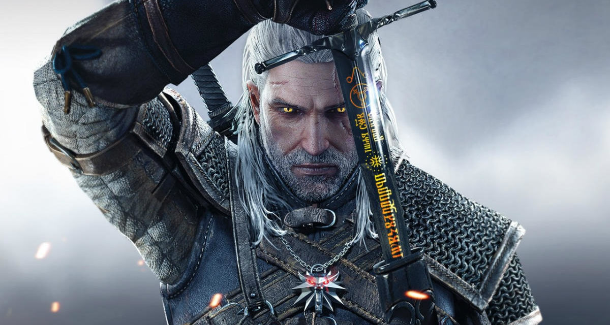Netflix pravi 'The Witcher' seriju!