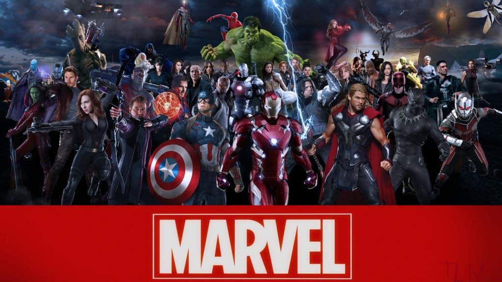 Svi Marvelovi (MCU) filmovi poslagani po zaradi