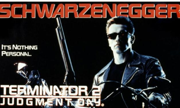 Vremeplov: Terminator 2: Judgment Day (1991)