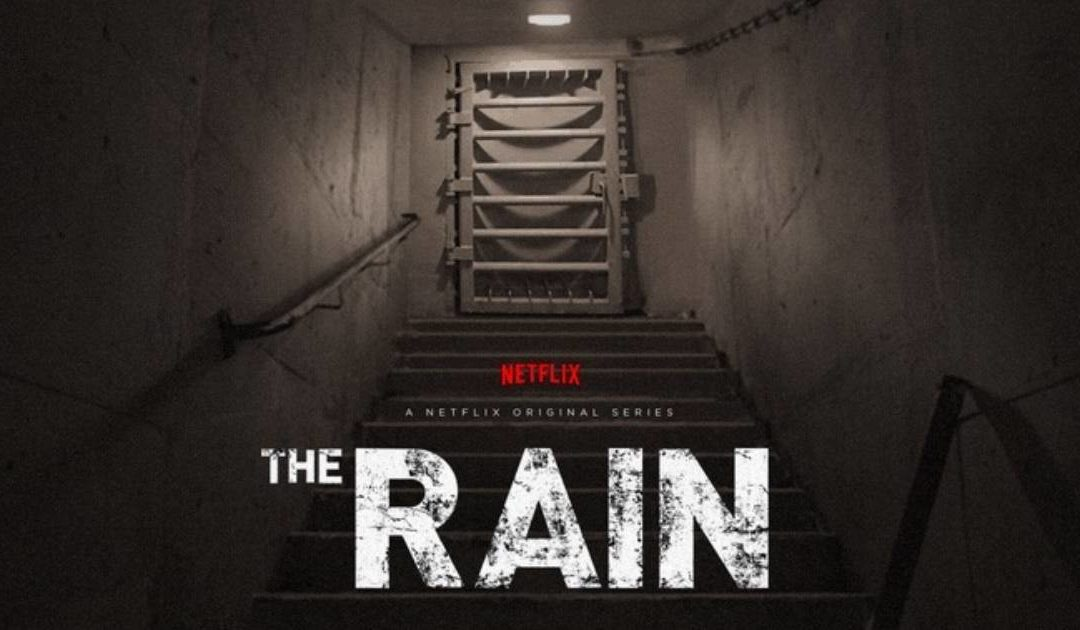 Trailer: The Rain (2018– )