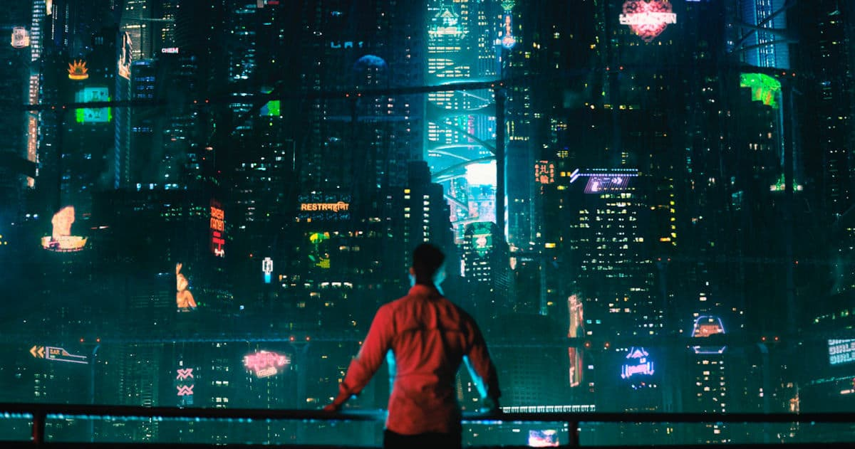 Trailer: Altered Carbon (2017– ) - Svijet filma