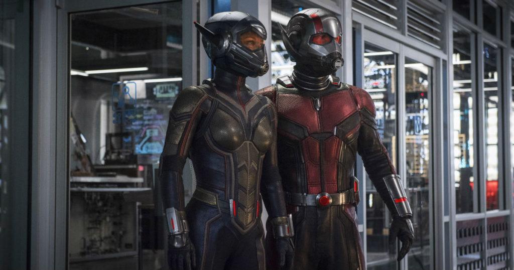 Trailer: Ant-Man and the Wasp (2018) - Svijet filma