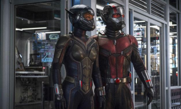 Ant-Man and the Wasp (2018) – Prvi video klip iz filma