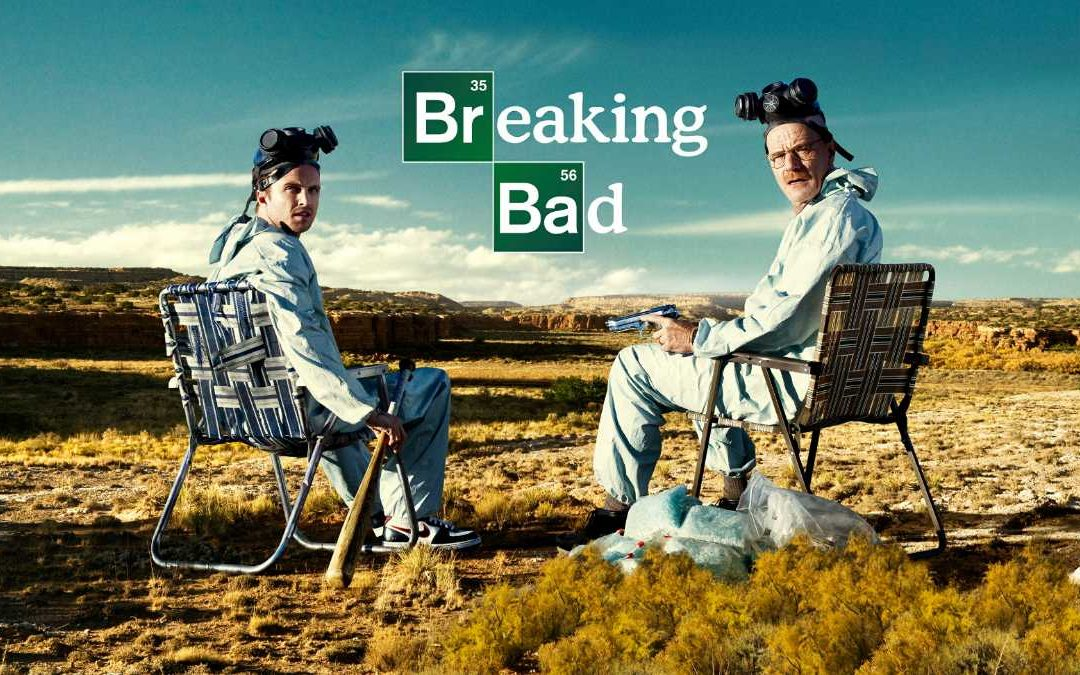 Breaking Bad film u izradi