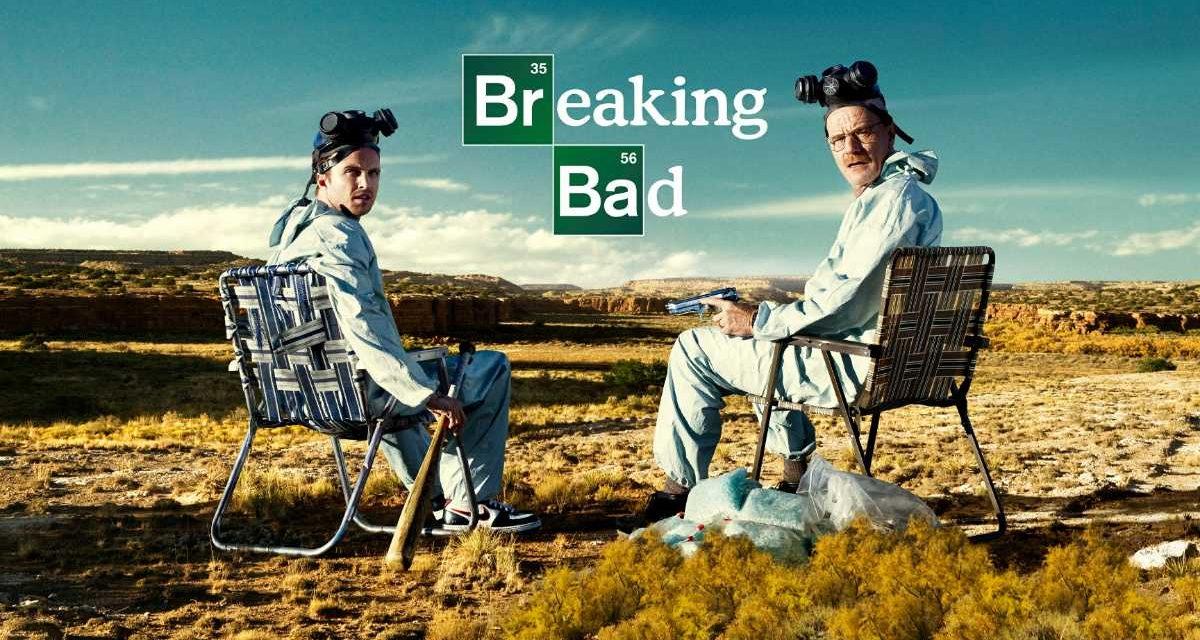 Breaking Bad film u izradi