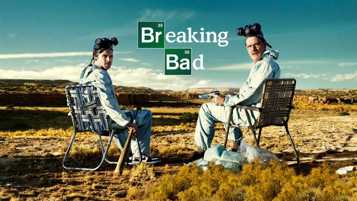 Breaking Bad (2008-2013) - Svijet filma