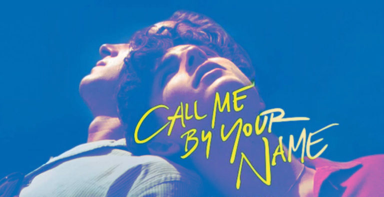 Recenzija: Call Me by Your Name (2017)