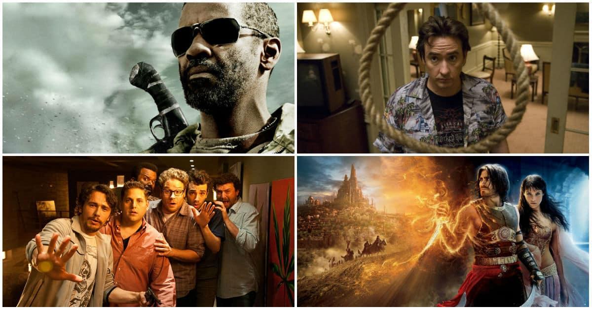 10 odličnih Filmova s ocjenom manjom od 7 na IMDb (4 dio)