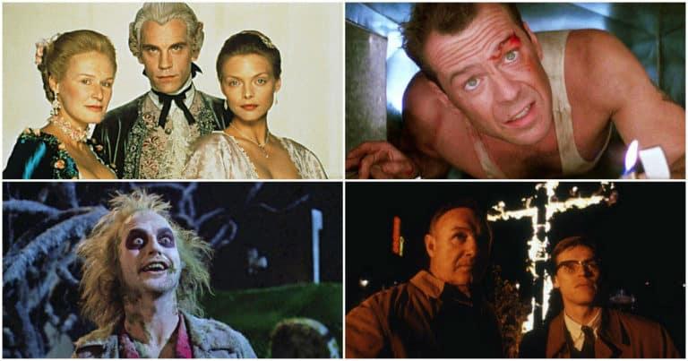 10 najboljih filmova, prije 30 godina!