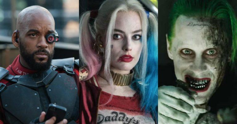 Will Smith, Margot Robbie i Jared Leto se vraćaju u 'Suicide Squad 2'!