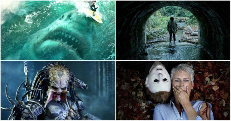 Najbolji nadolazeći Horor filmovi u 2018!